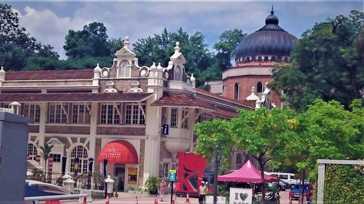 Kuala Lumpur museum