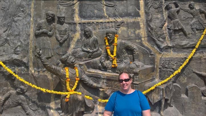 Sihhagad history