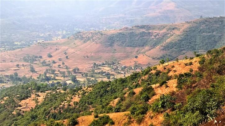 Sihhagad